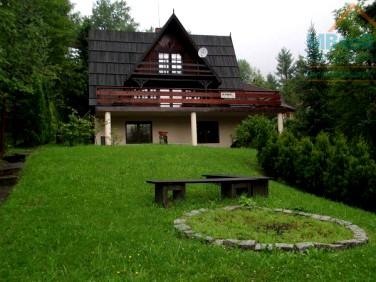 Dom Międzybrodzie Żywieckie