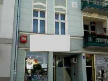 Budynek użytkowy Kluczbork