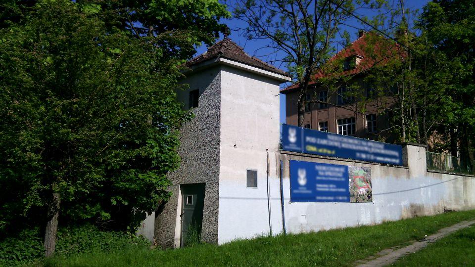 Budynek użytkowy Jelenia Góra