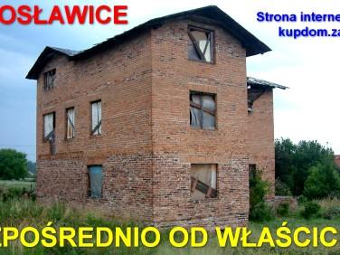 Dom Zbrosławice