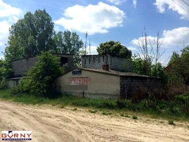 Dom Stare Gałkowice