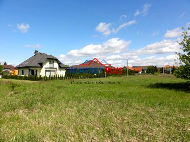 Pusta działka Toruń