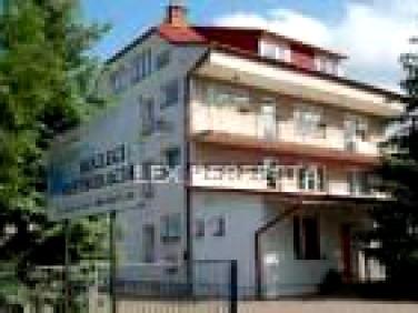 Budynek użytkowy Krasnobród