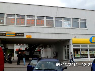 Lokal Pińczów