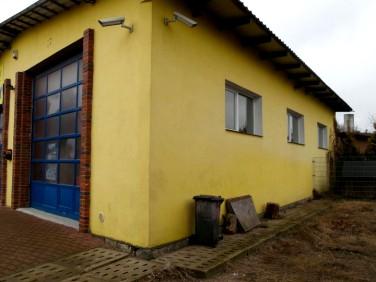 Budynek użytkowy Mirosławiec