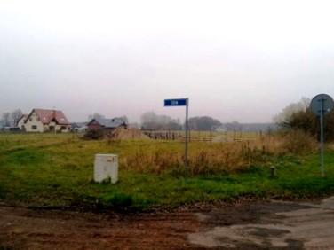 Działka Sławoszewo