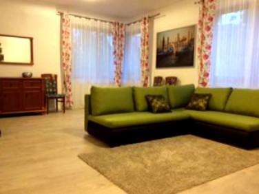 Wynajmę mieszkanie Gdynia Śródmieście - 96m²
