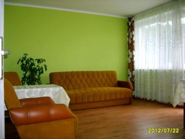 Wynajmę mieszkanie Gdynia Oksywie - 50m²