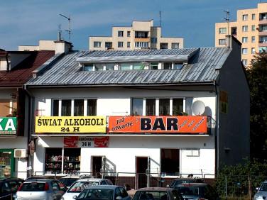 Sprzedam budynek użytkowy Warszawa Targówek - 500m²