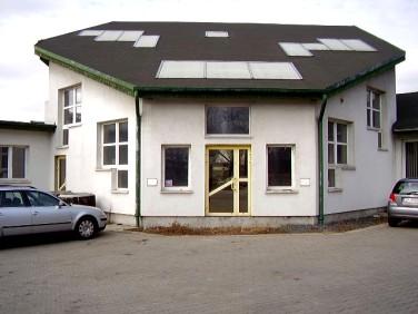 Lokal Prószków