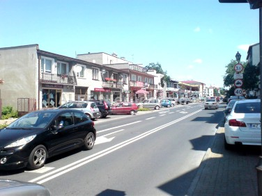 Lokal Legionowo
