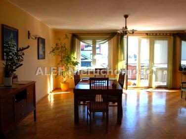 Sprzedam mieszkanie Warszawa - 207,60m²