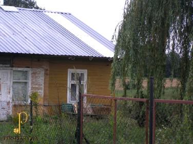Zabudowana działka Lublin