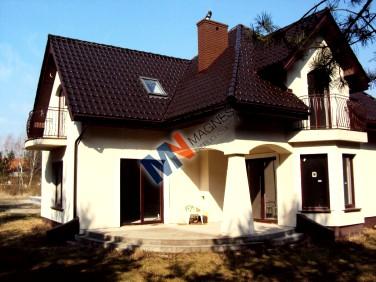Dom Jastrzębie