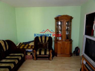 Sprzedam mieszkanie Toruń - 24m²