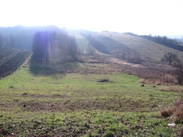 Działka rolna Sanok