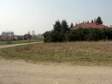 Działka Kaźmierz