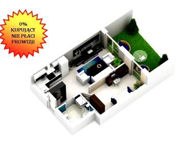 Sprzedam mieszkanie Rzeszów - 35,68m²