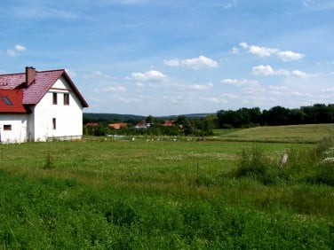 Działka budowlano-rolna Krotoszyce