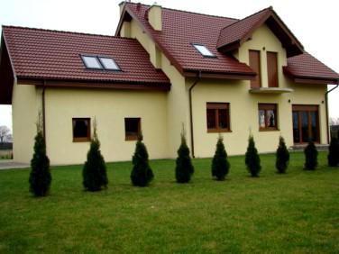 Dom Oleśnica