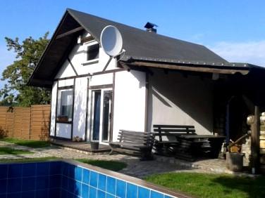 Dom Czymanowo