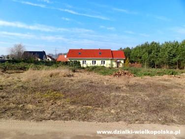 Działka budowlana Wierzyce