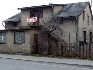 Sprzedam dom Chechło - 95m²