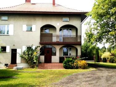 Dom Ostrów Mazowiecka