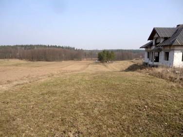 Działka budowlano-rolna Bakałarzewo