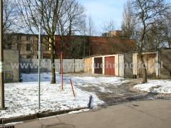 Budynek użytkowy Ostrów Wielkopolski