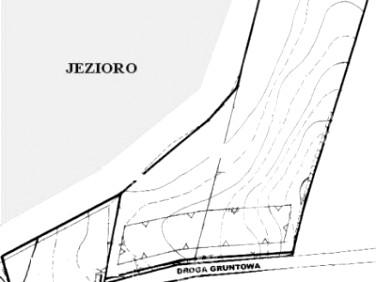 Działka budowlana Więcbork