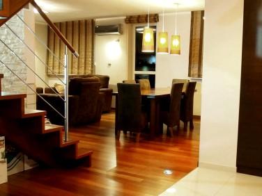 Sprzedam mieszkanie Warszawa - 116m²