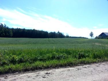 Działka rolna Wałdowo Szlacheckie