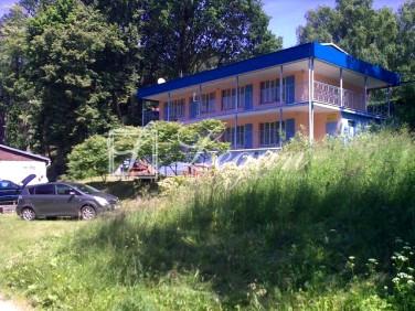 Budynek użytkowy Długie