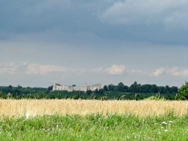 Działka budowlano-rolna Kazimierz Dolny