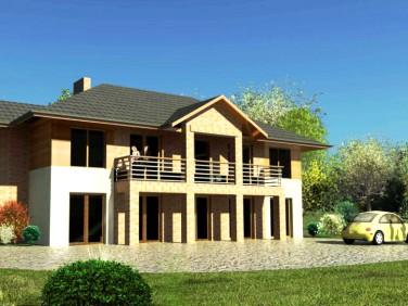 Dom Bielkowo