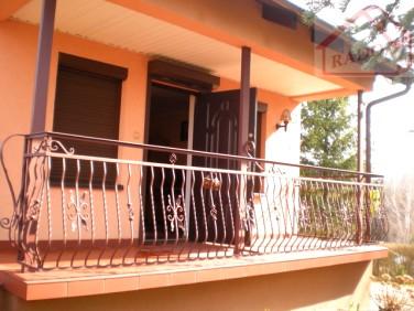 Dom Ostrzyce