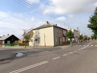 Dom Brańsk