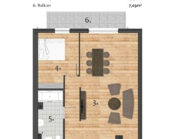 Mieszkanie Wrocław