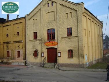 Budynek użytkowy Tczew