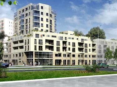 Sprzedam mieszkanie Warszawa - 91,80m²
