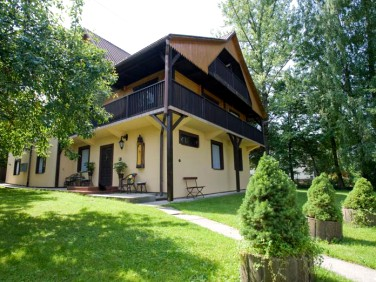 Dom Myczkowce