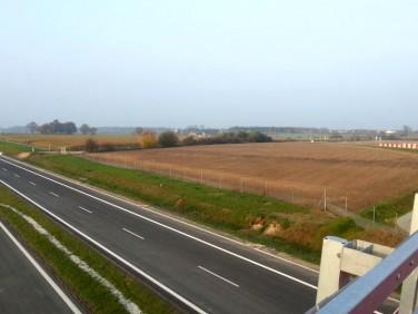 Działka rolna Kobylniki
