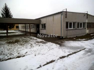 Budynek użytkowy Łabiszyn