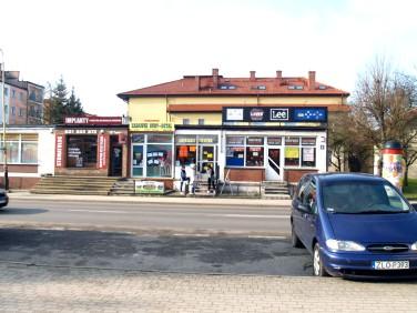 Lokal Łobez