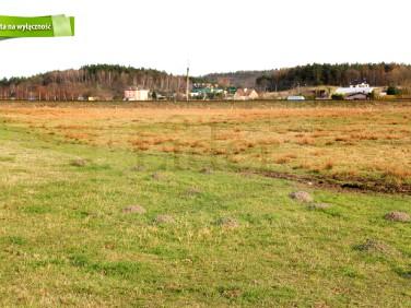 Działka rolna Lębork