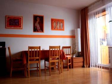 Mieszkanie Olsztyn