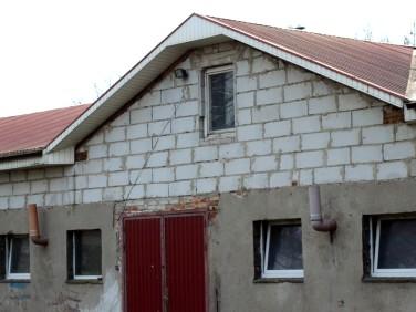 Budynek użytkowy GRYFICE