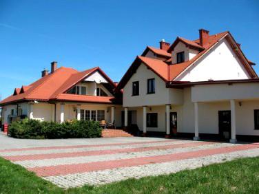 Budynek użytkowy Krosno