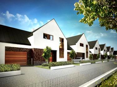 Sprzedam dom Mińsk Mazowiecki - 149,59m²